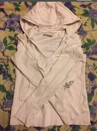 white pull-over hoodie Calgary, T1Y 3A9