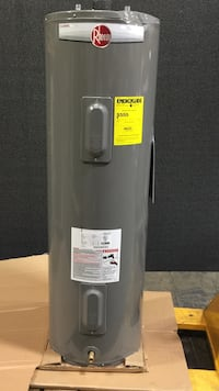 Used Gas Water Heater For Sale In Garland Letgo