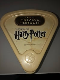 Trivial Pursuit World of Harry Potter Edition London, N6G 2X6