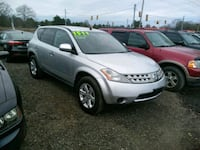 Nissan - Murano - 2006 Lexington, 29073