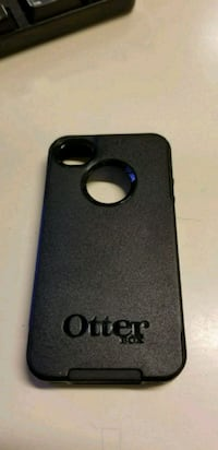 Iphone 4 otterbox protective case