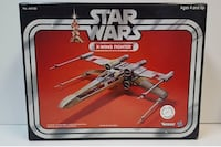 Star Wars VINTAGE COLLECTION X-WING FIGHTER  Coquitlam