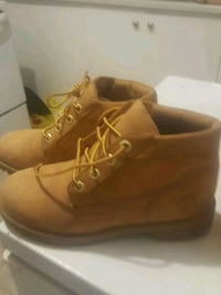 Timberland  boots size 5 Toronto, M3M 2Y1