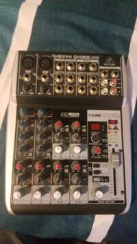 Behringer Mixing Board (USB Powered) Vaughan, L4H