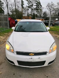 2011 Chevrolet Impala LS Houston