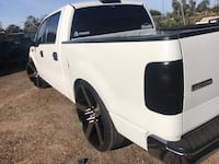 Ford - F-150 - 2004 only the truck  Oxnard, 93036