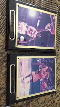 Two baseball player trading cards Perris, 92571