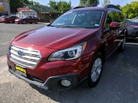 2016 Subaru Outback District Heights