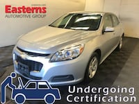 2016 Chevrolet Malibu Limited LT Sterling, 20166