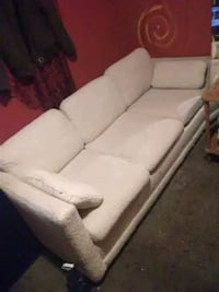Pull out couch/futon Scottville, 49454
