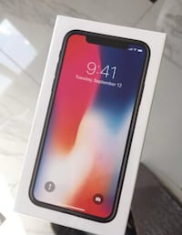 Iphone X 64 GB con scatola Milano, 20123
