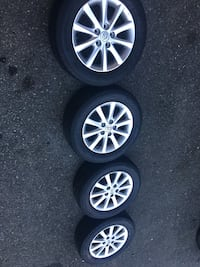 TOYOTA CAMRY WHEELS Woodbridge, 22191