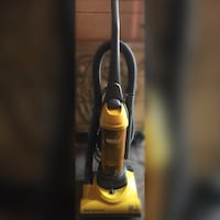 Eureka upright yellow vacuum cleaner  Middletown, 10940