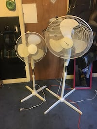 2 fans 10 for both