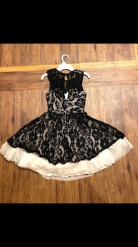 Formal black lace dress Pawtucket, 02861