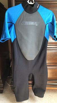 O'Neill wet suit size small (great for women/youth) Baltimore, 21221