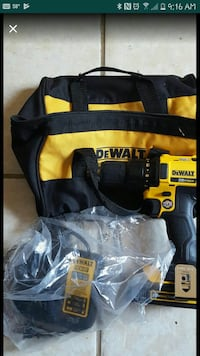 Dewalt 20V MAX 1.5 Ah Cordless Lithium-Ion 1/2 in. Saint Petersburg, 33702