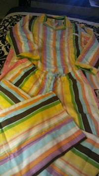 Victoria secret pjs new size sm $10 Las Vegas, 89146