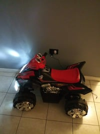 Battery Operated Kids ATV Please see all photos