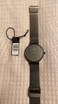 New Tayroc Unisex Watch Toronto, M8X 1C7