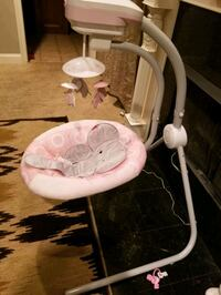 Baby swing Terry, 39170