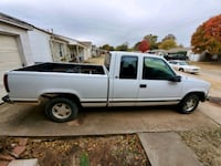 1998 GMC Sierra 1500 SLE Extended Cab Del City, 73115