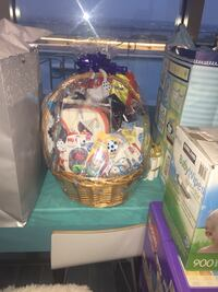 Baby shower Baskets Hyattsville, 20785