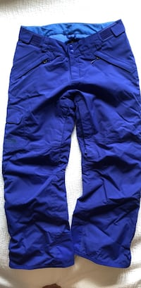 North Face Womens Hyvent Snowboarding Pants Fort Lee, 07024