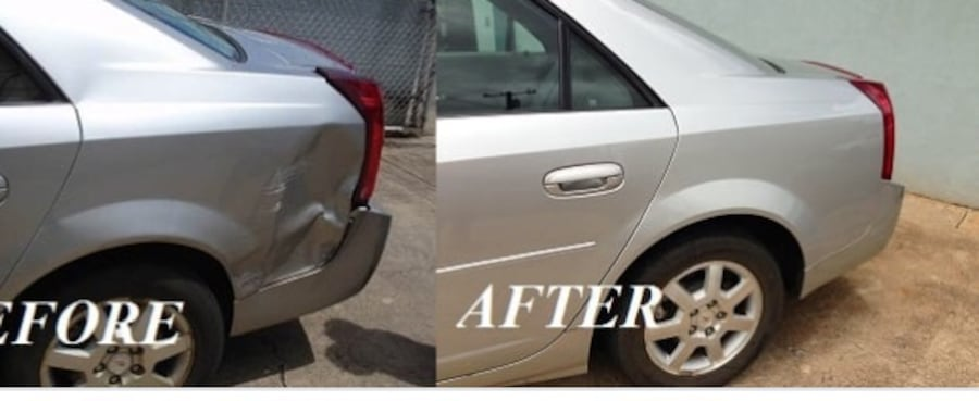 Mobile auto body saving you more than 50% off saving you time money no Job to big or to small we fix everything Having it done same-day service free estimates 305e7ff9-6fbf-4479-b96a-f1bcff5135eb