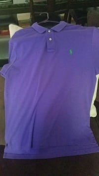 Mens short sleeve Ralph lauren Polo shirt Oxon Hill, 20745