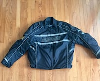 Harley Davidson motorcycle jacket and pants Aldie, 20105