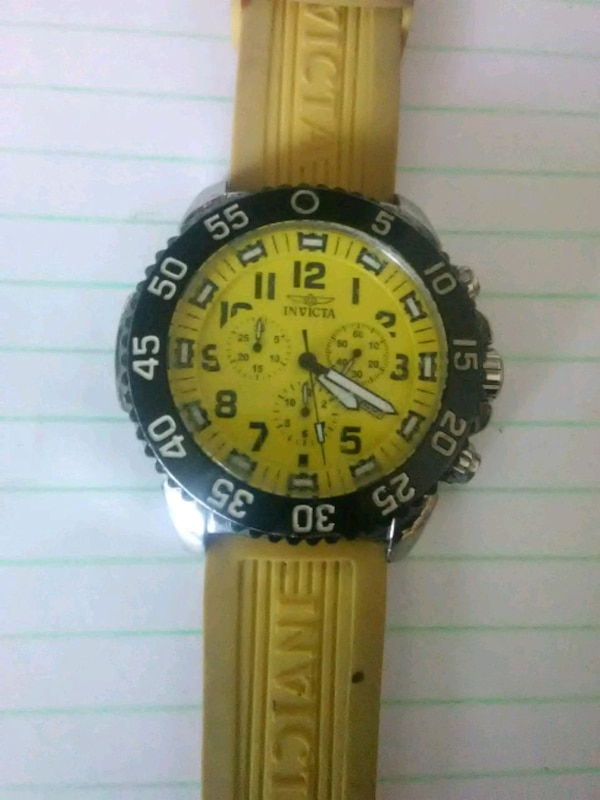 Invicta diving watch - 100m 0