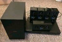 philips 5.1 home theater htb3510