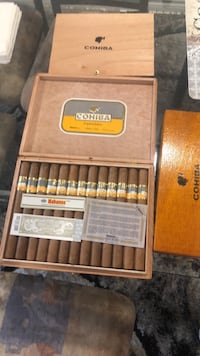 tabacos for sell Toronto, M3M 2K7