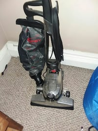 Kirby vacuum with carpet cleaner  East Providence, 02916
