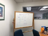 Whiteboard Duarte, 91010