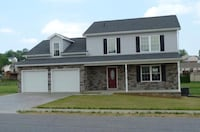 BRAND NEW HOUSE For sale 4+BR 2.5BA Smithsburg