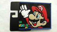 Super Mario Bros Originals Wallet