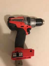 Milwaukee M18  1/2 drill driver bare tool only Cranston, 02910