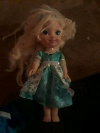 Elsa doll must pick up in littleton ma  397 mi