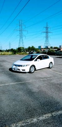 2009 Honda Civic (LOW KM/ONE OWNER) Toronto, M2J 4Y2