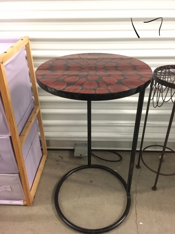 Pier One Side Table