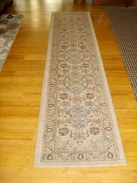 Rug Runner - 8x 2 Franklin