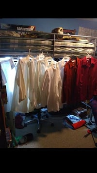 X large dress shirts for sale
