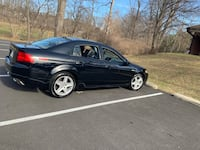 2004 Acura TL 3.2 5AT Rockville
