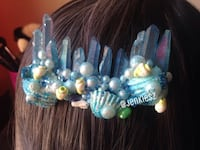 Mermaid hair comb Albuquerque, 87121