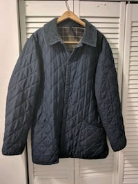 Barbour Classic Eskdale Jacket - Small Washington, 20001