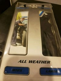 Brand new/All weather law enforcement gloves Temple Hills, 20748