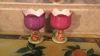 Laura Secord Egg cups Toronto, M5S 3G3