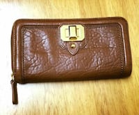 Juicy Couture Leather Wallet Toronto, M6E 2P2